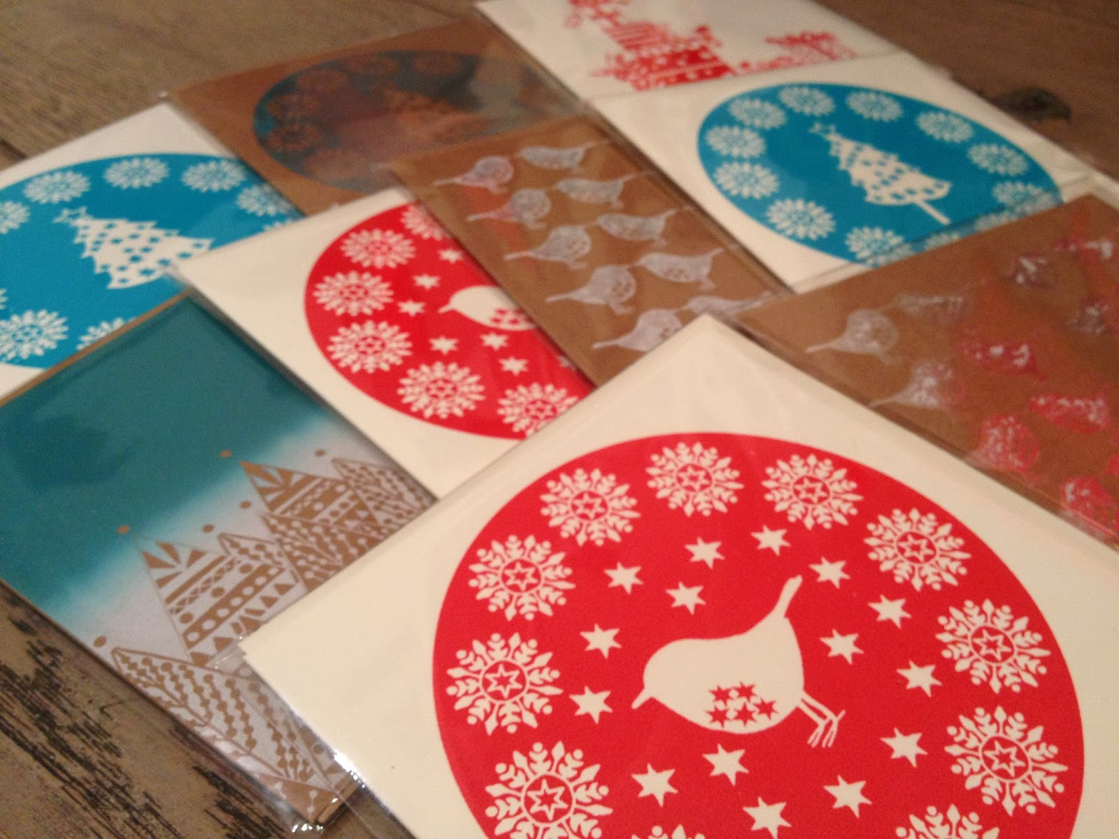 Screen Printing Holiday Cards Categories Cles Works Kids